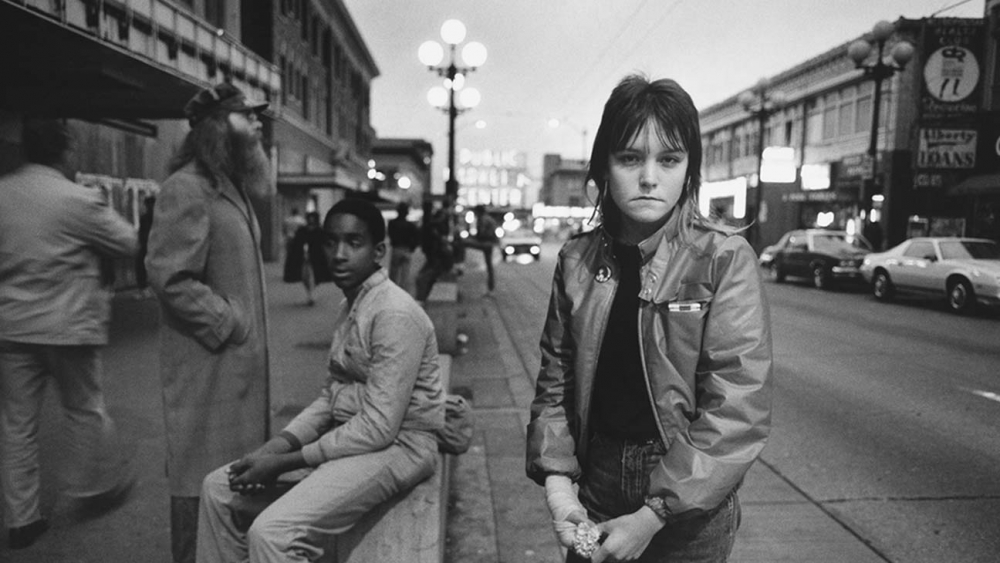 'Streetwise', 1984