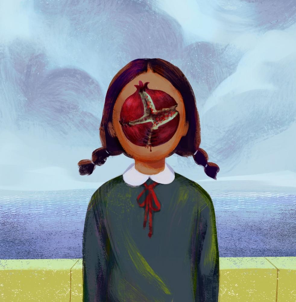 """""""Daughter of Man"""" by Fahmida Azim"""